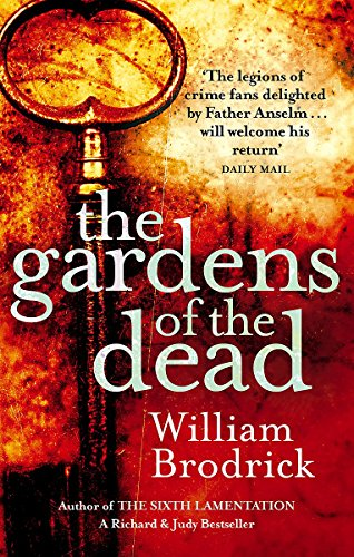 9780751534191: The Gardens of the Dead