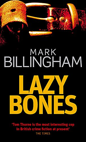 9780751534276: Lazybones (Tom Thorne Novels)
