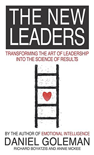 9780751534368: The New Leaders: Transforming the Art of Leadership