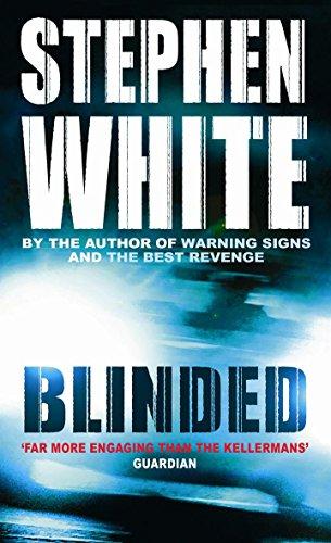 9780751534399: Blinded