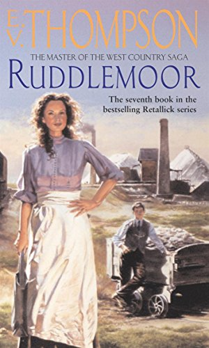 9780751534429: Ruddlemoor: Number 7 in series (Retallick Saga)