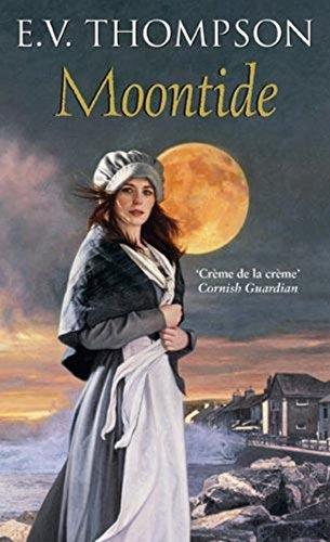 9780751534535: Moontide