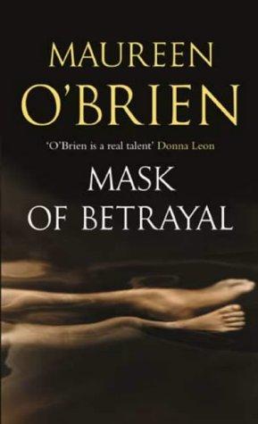 9780751534726: Mask of Betrayal
