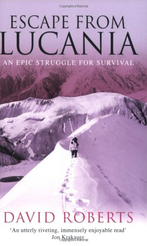 9780751534764: Escape from Lucania: An Epic Struggle for Survival