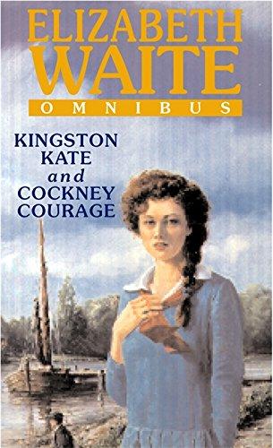 9780751535037: Kingston Kate/Cockney Courage
