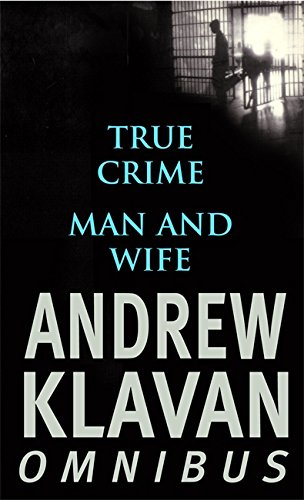 9780751535068: True Crime: AND Man and Wife