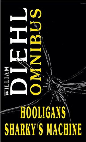 9780751535211: Hooligans: AND Sharky's Machine
