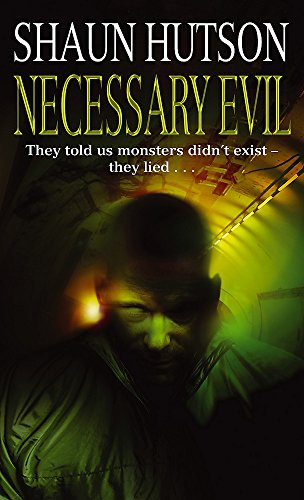 9780751535228: Necessary Evil