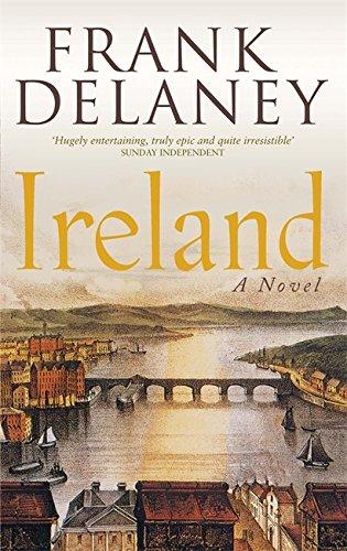 9780751535259: Ireland: A Novel