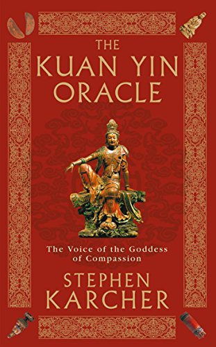 9780751535310: Kuan Yin: The Oracle of The Goddess of Compassion