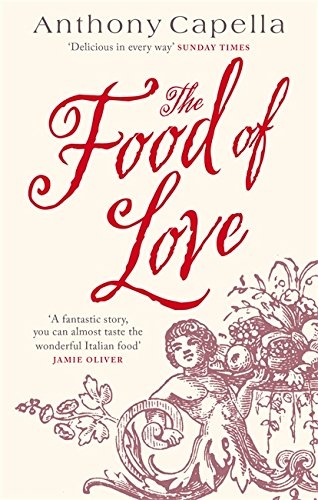 9780751535693: The Food Of Love