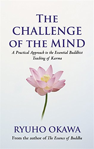9780751535730: The Challenge of the Mind