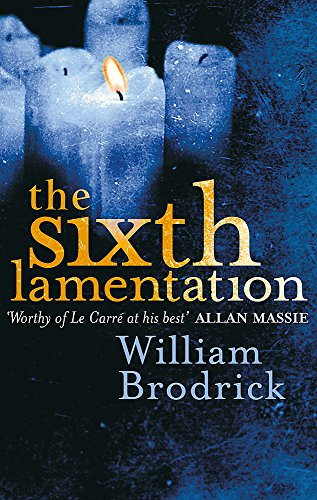 9780751535815: The Sixth Lamentation (Father Anselm Novels)