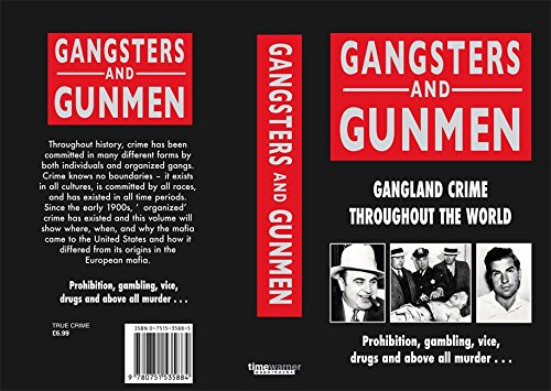 9780751535884: Gangsters and Gunmen