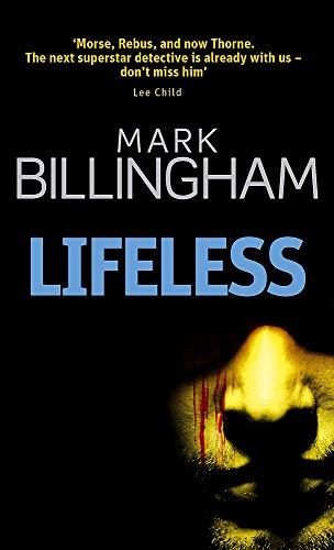 9780751536164: Lifeless (Tom Thorne Novels)