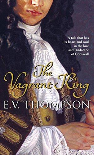 9780751536171: The Vagrant King (Retallick series)