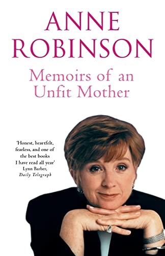 9780751536249: Memoirs of an Unfit Mother
