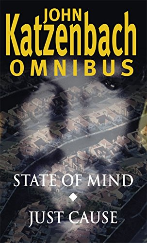 9780751536270: John Katzenbach Omnibus State of Mund and Just Cause