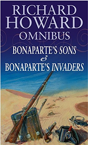 9780751536416: Bonaparte's Sons/Bonaparte's Invaders