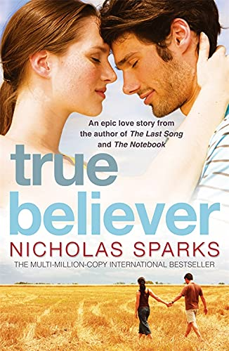 9780751536560: True Believer