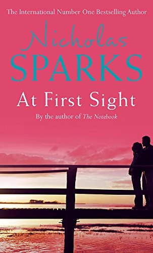 9780751536577: At First Sight [Paperback] [Jan 01, 2006] Nicholas Sparks