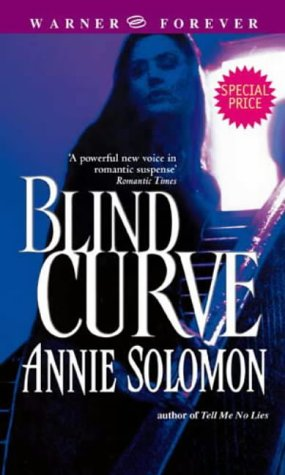 9780751536782: Blind Curve