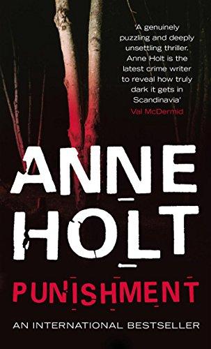 Punishment: Anne Holt