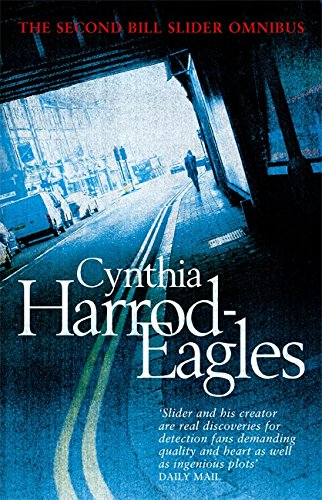 The Second Bill Slider Omnibus (Bill Slider Mysteries) (0751537217) by Harrod-Eagles, Cynthia