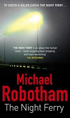 9780751537307: The Night Ferry