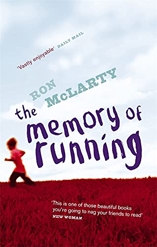 9780751537369: The Memory Of Running
