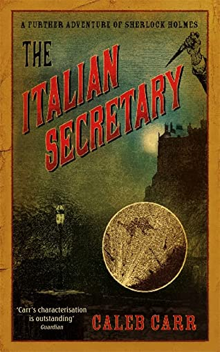 9780751537475: The Italian Secretary: A Further Adventure of Sherlock Holmes