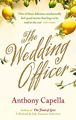 9780751537543: The Wedding Officer