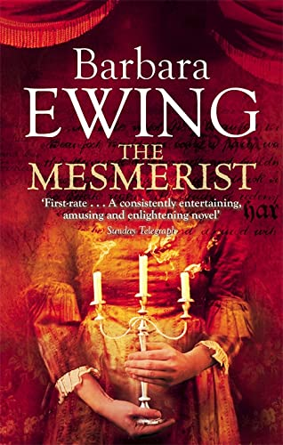 9780751537604: The Mesmerist: Number 1 in series