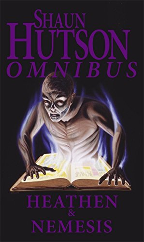 Heathen/Nemesis: Hutson , Shaun