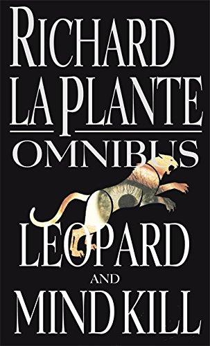 Leopard, and, Mind Kill: Richard la Plante