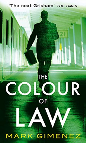 9780751537895: The Colour Of Law