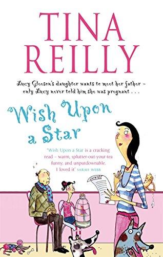 WISH UPON A STAR: TINA REILLY