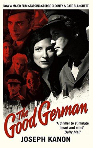 9780751538168: The Good German