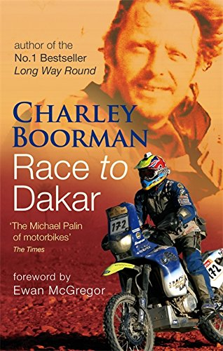 9780751538175: Race to Dakar