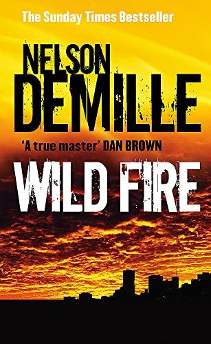 9780751538274: Wild Fire: Number 4 in series (John Corey)