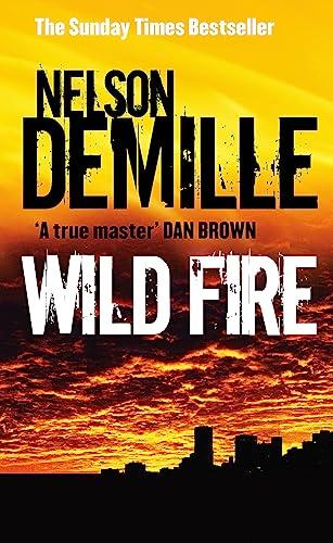 9780751538274: Wild Fire