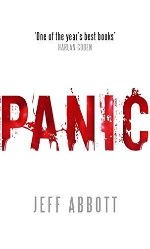 Panic: JEFF ABBOTT