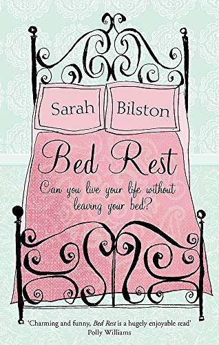 9780751538335: Bed Rest