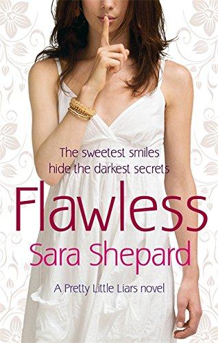 9780751538366: Flawless: Pretty Little Liars 2