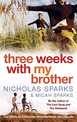 9780751538410: Three Weeks With My Brother