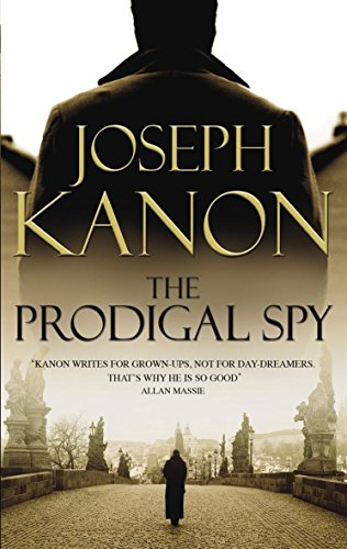 9780751538489: Prodigal Spy