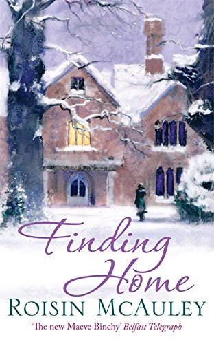 9780751538595: Finding Home