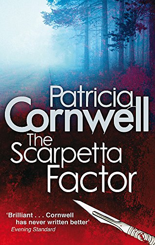 9780751538762: The Scarpetta Factor