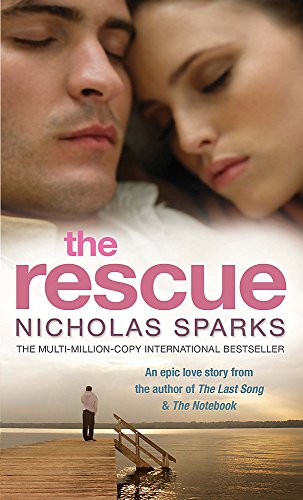 RESCUE: SPARKS NICHOLAS