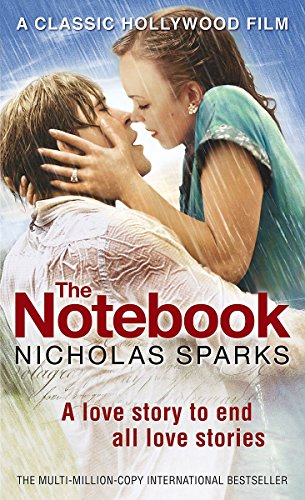 9780751538915: The Notebook